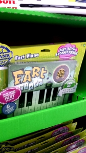 fart toys